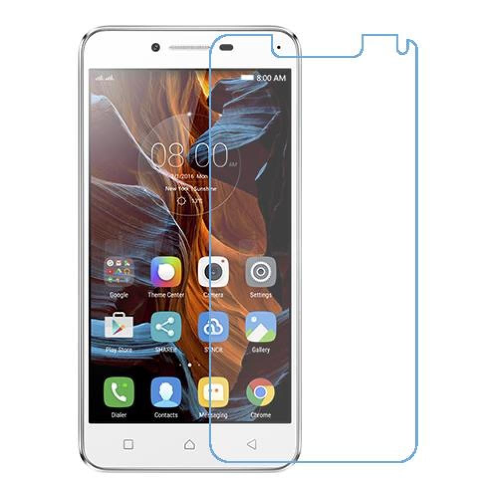 Lenovo Vibe K5 Plus One unit nano Glass 9H screen protector Screen Mobile