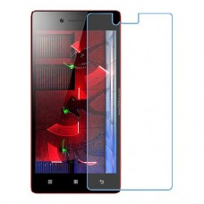 Lenovo Vibe Shot One unit nano Glass 9H screen protector Screen Mobile