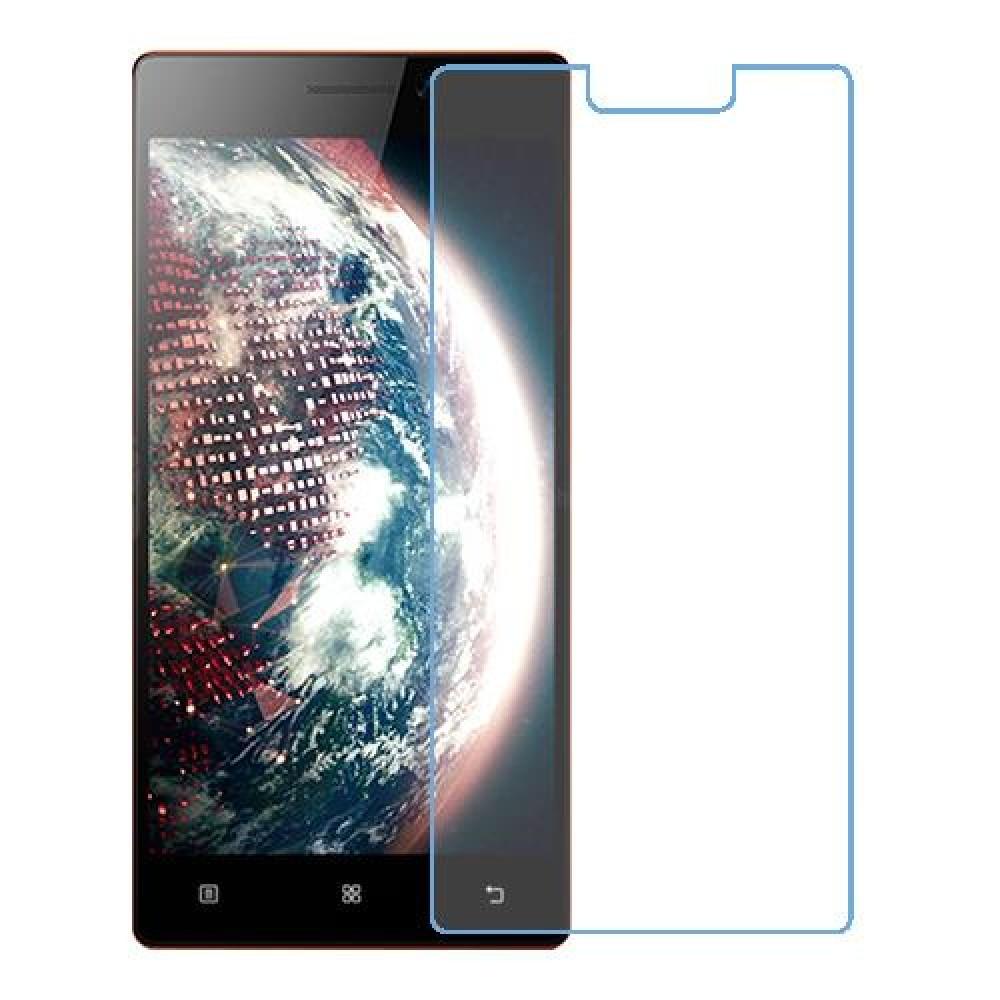 Lenovo Vibe X2 One unit nano Glass 9H screen protector Screen Mobile