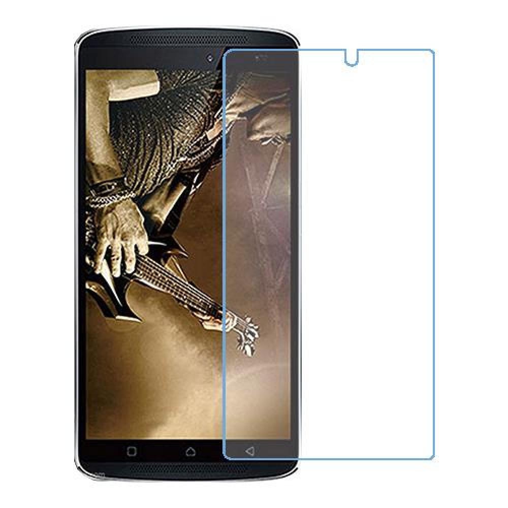 Lenovo Vibe X3 c78 One unit nano Glass 9H screen protector Screen Mobile