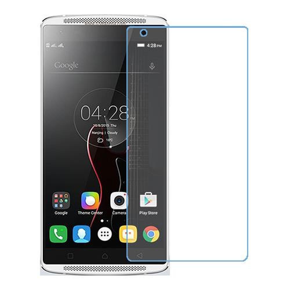 Lenovo Vibe X3 One unit nano Glass 9H screen protector Screen Mobile