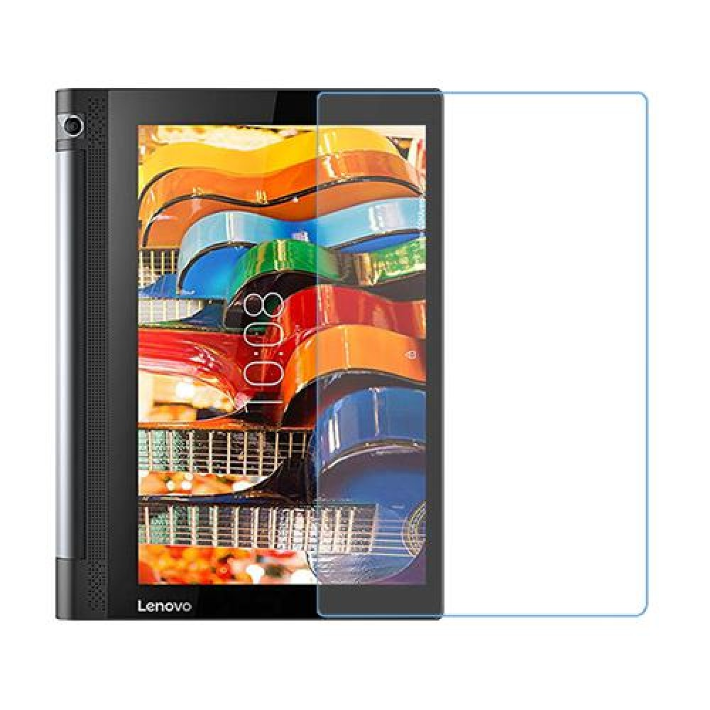 Lenovo Yoga Tab 3 10 One unit nano Glass 9H screen protector Screen Mobile