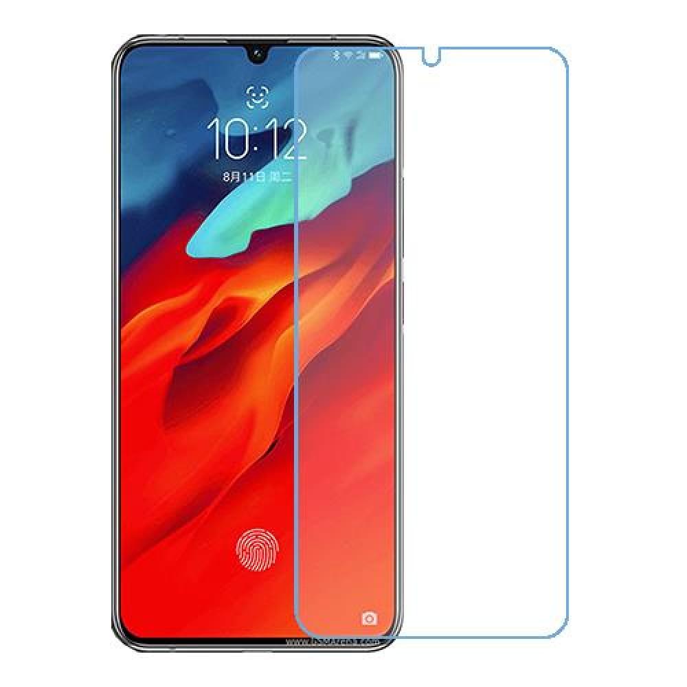 Lenovo Z6 Pro 5G One unit nano Glass 9H screen protector Screen Mobile