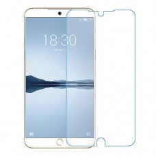 Meizu 15 Plus One unit nano Glass 9H screen protector Screen Mobile