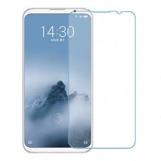 Meizu 16 Plus One unit nano Glass 9H screen protector Screen Mobile
