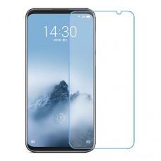 Meizu 16 One unit nano Glass 9H screen protector Screen Mobile