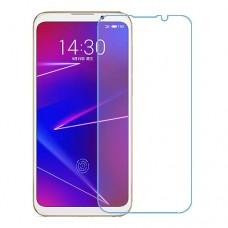 Meizu 16X One unit nano Glass 9H screen protector Screen Mobile