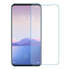 Meizu 16Xs One unit nano Glass 9H screen protector Screen Mobile