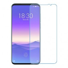 Meizu 16s One unit nano Glass 9H screen protector Screen Mobile