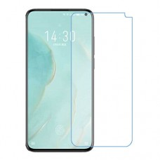 Meizu 17 Pro One unit nano Glass 9H screen protector Screen Mobile