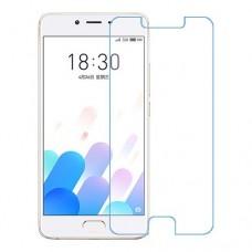 Meizu E2 One unit nano Glass 9H screen protector Screen Mobile