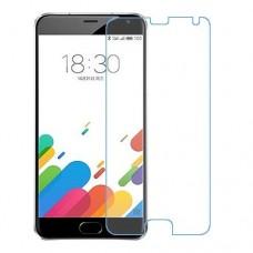 Meizu M1 Metal One unit nano Glass 9H screen protector Screen Mobile
