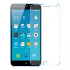 Meizu M1 Note One unit nano Glass 9H screen protector Screen Mobile