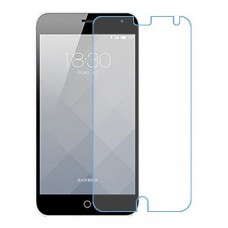 Meizu M1 One unit nano Glass 9H screen protector Screen Mobile