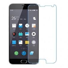 Meizu M2 Note One unit nano Glass 9H screen protector Screen Mobile