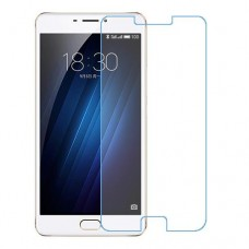 Meizu M3 Max One unit nano Glass 9H screen protector Screen Mobile