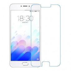 Meizu M3 Note One unit nano Glass 9H screen protector Screen Mobile