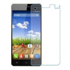 Micromax A190 Canvas HD Plus One unit nano Glass 9H screen protector Screen Mobile