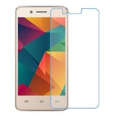 Micromax Bharat 2+ One unit nano Glass 9H screen protector Screen Mobile