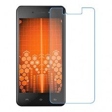 Micromax Bharat 5 One unit nano Glass 9H screen protector Screen Mobile