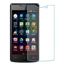 Micromax Bolt D320 One unit nano Glass 9H screen protector Screen Mobile