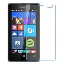 Microsoft Lumia 532 Dual SIM One unit nano Glass 9H screen protector Screen Mobile