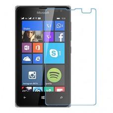 Microsoft Lumia 532 One unit nano Glass 9H screen protector Screen Mobile