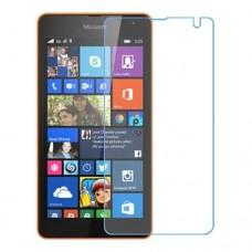 Microsoft Lumia 535 One unit nano Glass 9H screen protector Screen Mobile