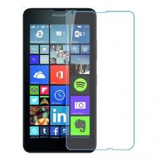 Microsoft Lumia 640 LTE One unit nano Glass 9H screen protector Screen Mobile