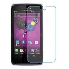 Motorola ATRIX HD MB886 One unit nano Glass 9H screen protector Screen Mobile