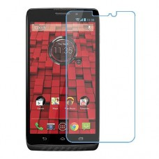 Motorola DROID Maxx One unit nano Glass 9H screen protector Screen Mobile