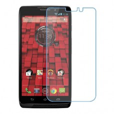 Motorola DROID Ultra One unit nano Glass 9H screen protector Screen Mobile