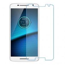 Motorola Droid Maxx 2 One unit nano Glass 9H screen protector Screen Mobile
