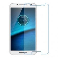 Motorola Droid Turbo 2 One unit nano Glass 9H screen protector Screen Mobile
