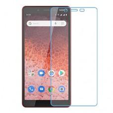 Nokia 1 Plus One unit nano Glass 9H screen protector Screen Mobile
