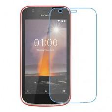 Nokia 1 One unit nano Glass 9H screen protector Screen Mobile