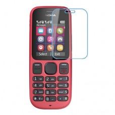 Nokia 101 One unit nano Glass 9H screen protector Screen Mobile