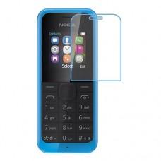 Nokia 105 (2015) One unit nano Glass 9H screen protector Screen Mobile
