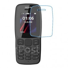 Nokia 106 (2018) One unit nano Glass 9H screen protector Screen Mobile