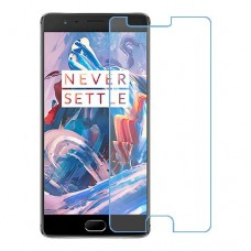 OnePlus 3 One unit nano Glass 9H screen protector Screen Mobile