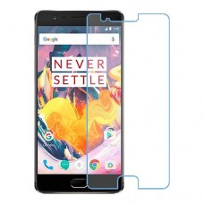 OnePlus 3T One unit nano Glass 9H screen protector Screen Mobile