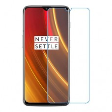 OnePlus 6T McLaren One unit nano Glass 9H screen protector Screen Mobile