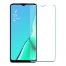 Oppo A11 One unit nano Glass 9H screen protector Screen Mobile