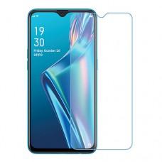 Oppo A12 One unit nano Glass 9H screen protector Screen Mobile