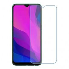 Oppo A12e One unit nano Glass 9H screen protector Screen Mobile