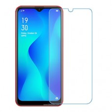 Oppo A1k One unit nano Glass 9H screen protector Screen Mobile