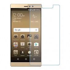 QMobile E1 One unit nano Glass 9H screen protector Screen Mobile