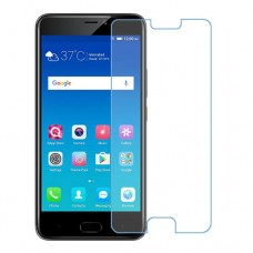 QMobile Noir A1 One unit nano Glass 9H screen protector Screen Mobile