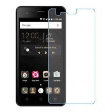QMobile Noir i6 Metal HD One unit nano Glass 9H screen protector Screen Mobile
