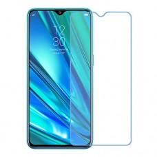 Realme 5 Pro One unit nano Glass 9H screen protector Screen Mobile